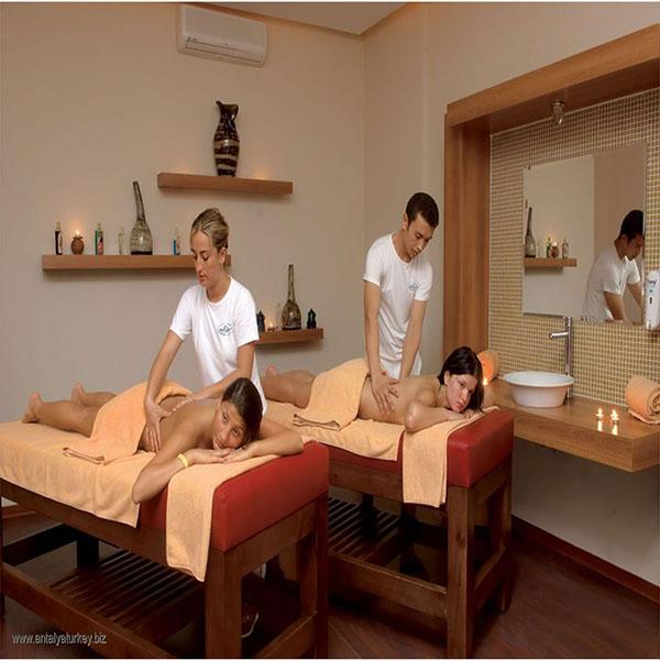 Етеричните масла в арома масажа